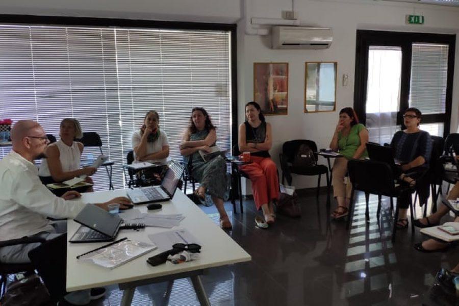 Profi meeting in Perugia-4